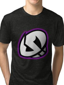 Pokemon - Team Skull Tri-blend T-Shirt