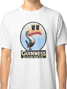 GUINNESS IS GOOD FOR YOU Classic T-Shirt