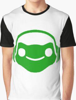 lucio Graphic T-Shirt