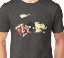 Ave Maria - Gravity Falls Unisex T-Shirt
