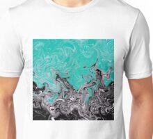 Pacify - Original Abstract Design Unisex T-Shirt