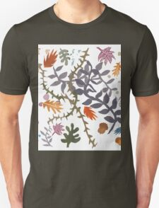 Autumn Garden Unisex T-Shirt