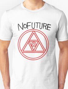 man with the magic eye T-Shirt