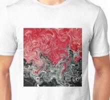 Passione - Original Abstract Design Unisex T-Shirt