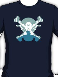 t-shirt Luffy One piece dream pirate lord sky sea cloud T-Shirt