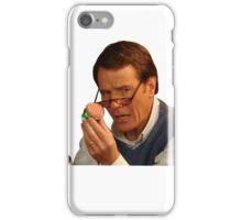 Hal Holding Jars iPhone Case/Skin