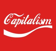 Enjoy Capitalism by Daaxx
