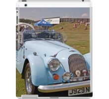 Morgan Sports 1992 1994cc iPad Case/Skin