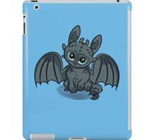 How to Train Your Baby Dragon iPad Case/Skin