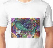 Space diver  Unisex T-Shirt