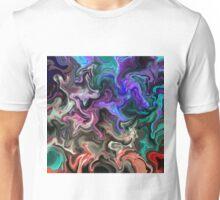 Far Away - Original Abstract Design Unisex T-Shirt