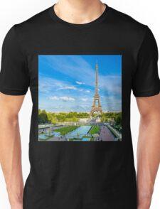 paris de ensueño Unisex T-Shirt