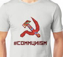 #Communism Unisex T-Shirt
