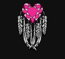 Bejeweled Heart Unisex T-Shirt