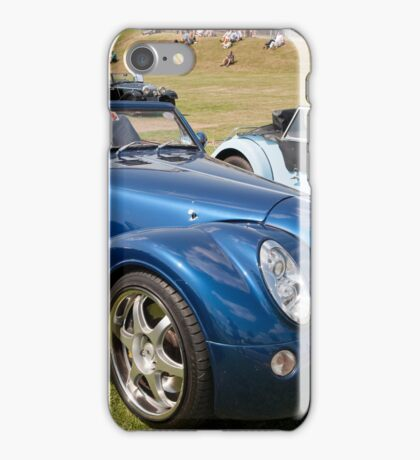 Morgan Aero 8  Tourer 2007 4398cc iPhone Case/Skin