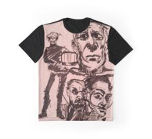 Art Masters Graphic T-Shirt
