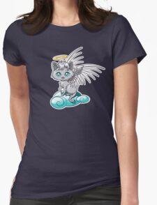 Angel Cat Chibi T-Shirt