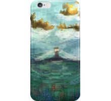 Rapture and Columbia  iPhone Case/Skin