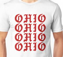 LIFE OF OHIO  Unisex T-Shirt