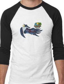 Adelaide Honchkrows - Summer Showdown Men's Baseball ¾ T-Shirt