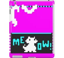 Alley Cat iPad Case/Skin