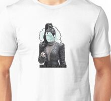 The Evil Queen - Clothing Unisex T-Shirt
