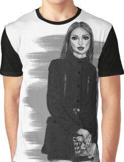 Olivia Graphic T-Shirt