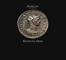Ancient Roman Coin - RESTITUTOR ORBIS Unisex T-Shirt