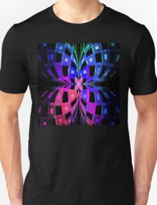 Butterflies are Free Unisex T-Shirt