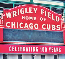 Home of the Cubs by Kadwell