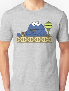 Cookie the Hutt Unisex T-Shirt