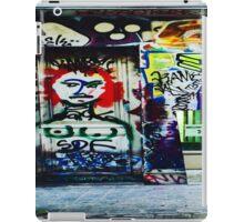 Rue Denoyez iPad Case/Skin