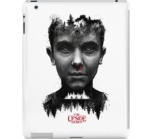 The Upside Down Tribute Painting Art iPad Case/Skin