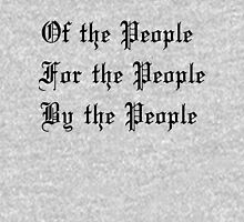 We The People Pullover