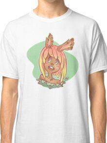 Bunny Girl Classic T-Shirt