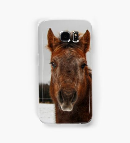 Itch Me Samsung Galaxy Case/Skin