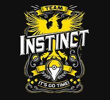 It's Go Time Team Instinct Unisex T-Shirt