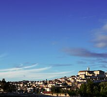 Coimbra by Jane Ruttkayova