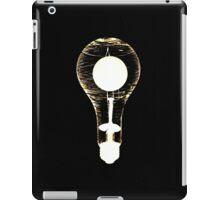 Lightbulb (Photogram No. 11) - Alternate iPad Case/Skin