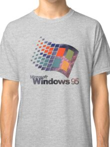 Windows 95 - Galaxy Classic T-Shirt
