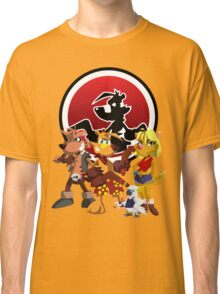 Ty the Tasmanian Tiger  Classic T-Shirt