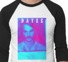 DAYZE Men's Baseball ¾ T-Shirt