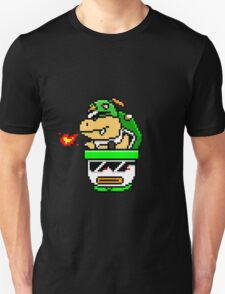 Cool Bowser Jr. Unisex T-Shirt