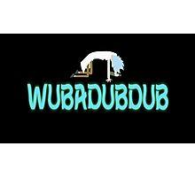 WUBADUBDUB Photographic Print