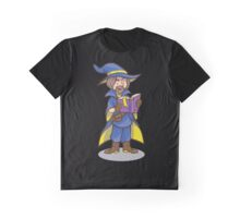 The Fresh Mage Graphic T-Shirt