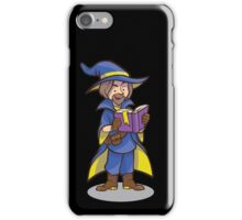 The Fresh Mage iPhone Case/Skin