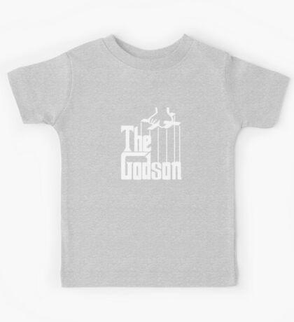 The Godson Kids Tee