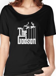 The Godson Women's Relaxed Fit T-Shirt