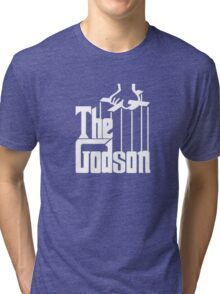 The Godson Tri-blend T-Shirt