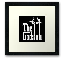 The Godson Framed Print